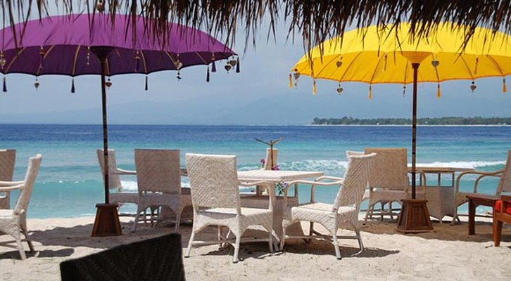 Things To See In Bali
